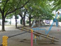 公園(松戸地域)