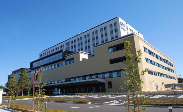 「松戸市立総合医療センター」の画像検索結果