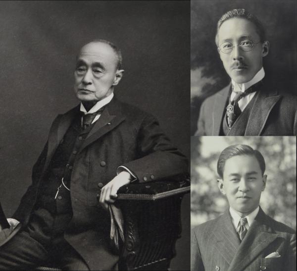 慶喜 徳川